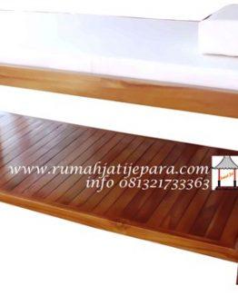Bed Tundan Type 10